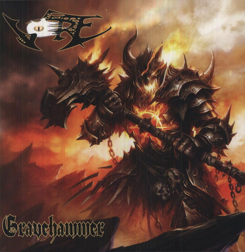 Gravehammer