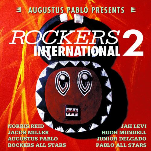 Rockers International 2
