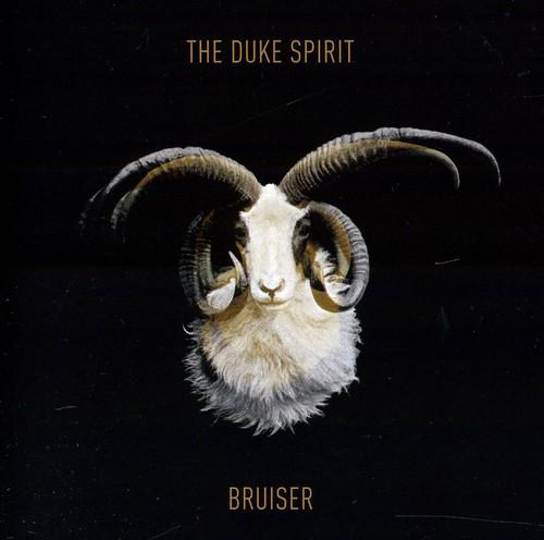 Duke Spirit - Bruiser