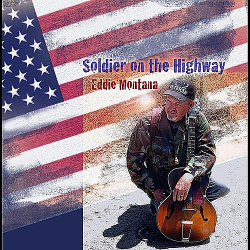 Soldier on the Highway (Feat. Christina Lynn)