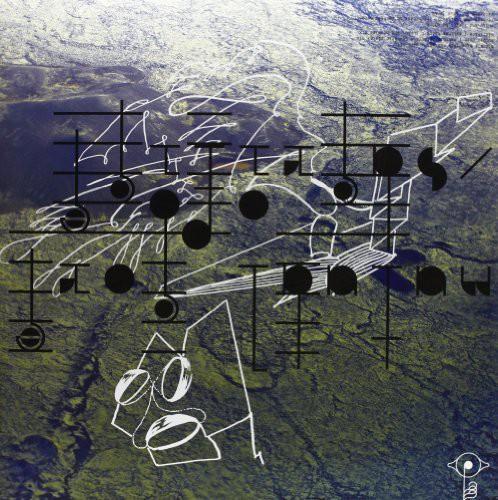 Bjork - Biophilia Remix Series Vii