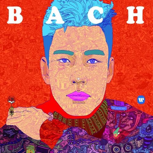 Ji - Bach: Goldberg Variations Etc.