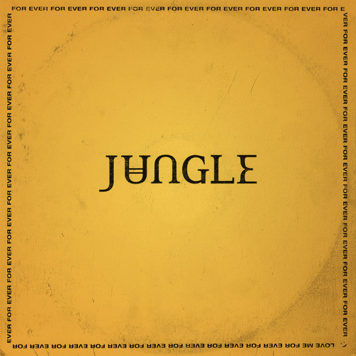 Jungle - For Ever [LP]