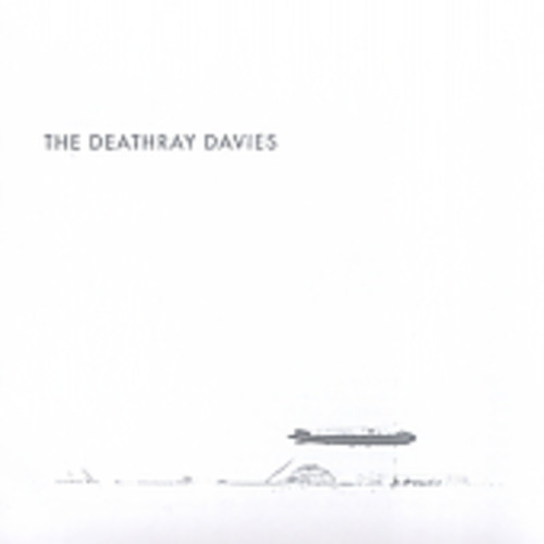 Deathray Davies - Kick & The Snare