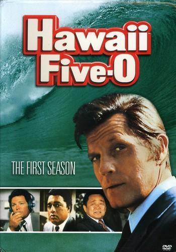 Hawaii Five-O: The First Season
