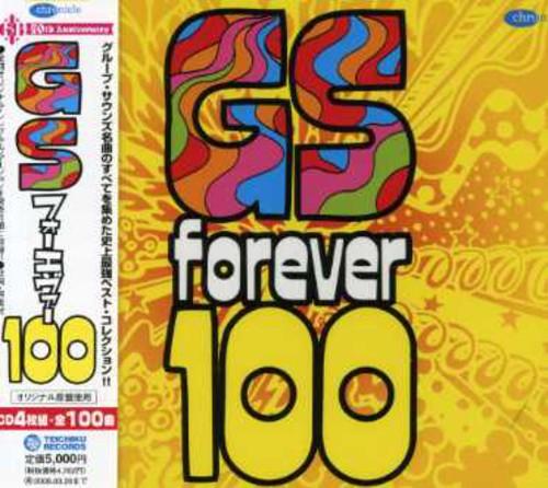 GS Forever 100 (Mini LP Sleeve) [Import]