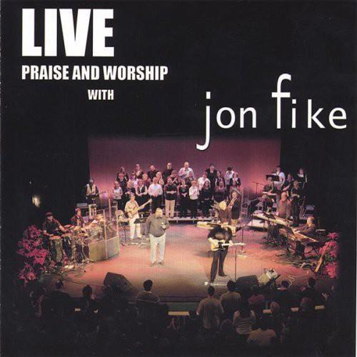 Live Worship with Jon Fike