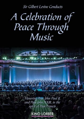 A Celebration of Peace Through Music
