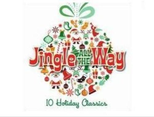 Jingle All The Way /  Various