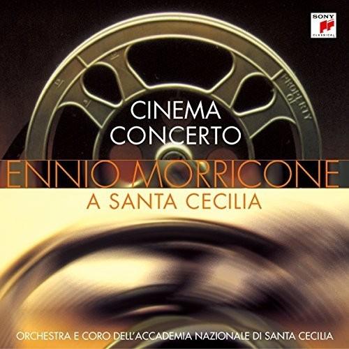 Ennio Morricone - Cinema Concerto