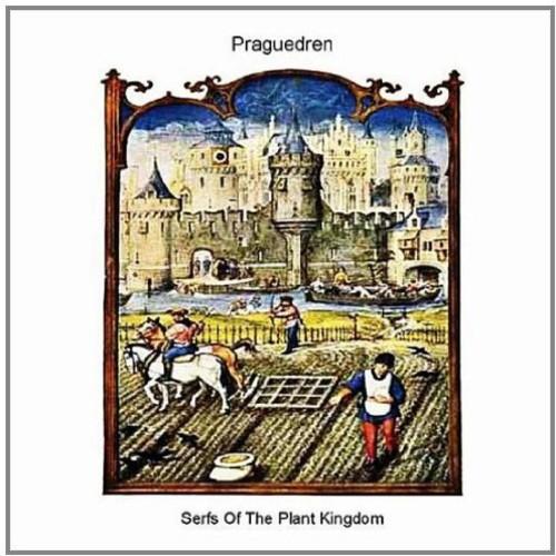Serfs of the Plant Kingdom