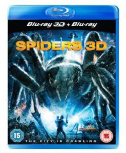 Spiders 3D [Import]