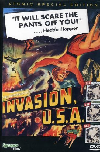 Invasion USA (1952)