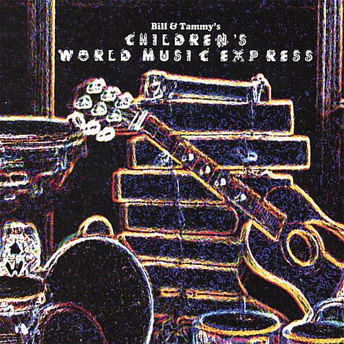 Children's World Music Express