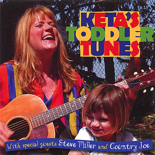 Keta's Toddler Tunes