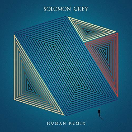 Human Remix [Import]