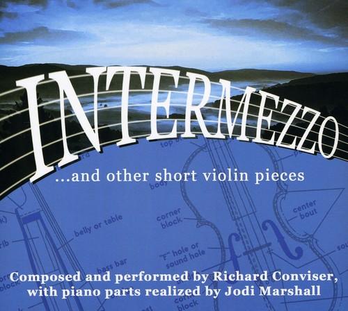 Intermezzo & Other Short Violin Pieces