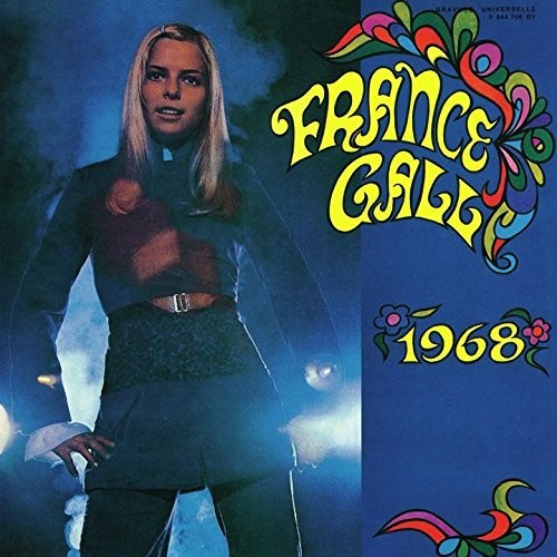 France Gall - 1968 [Import Limited Edition]