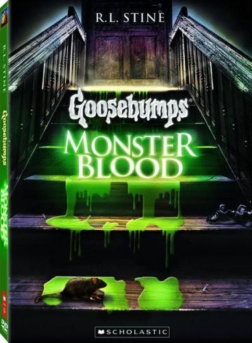 Goosebumps - Goosebumps: Monster Blood