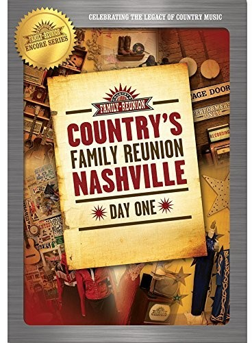 Country's Family Reunion: Nashville - Day One