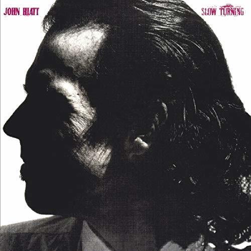 John Hiatt - Slow Turning [Import]