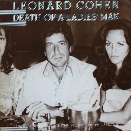 Death of Ladies Man [Import]