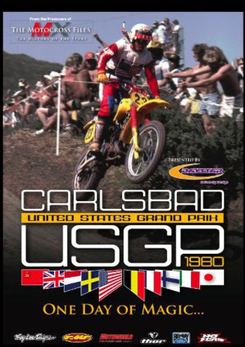 The Carlsbad USGP: 1980