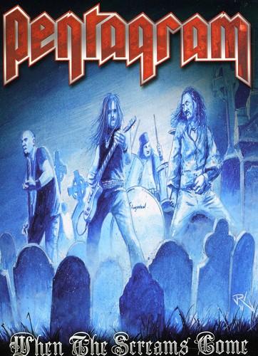 Pentagram - When the Screams Come