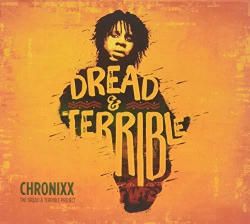 Chronixx - Dread & Terrible Project