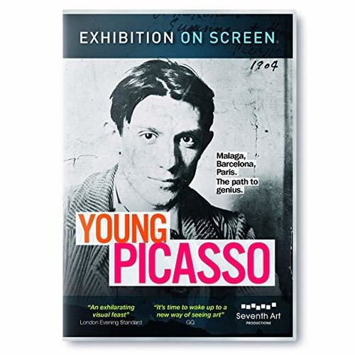 Young Picasso - Young Picasso