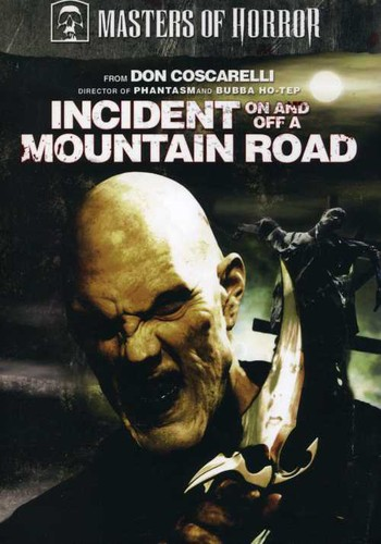 Masters of Horror: Incident on and off a Mountain Road