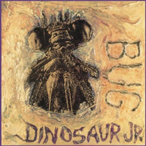 Dinosaur Jr. - Bug [Vinyl]