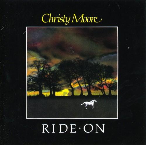 Ride on [Import]