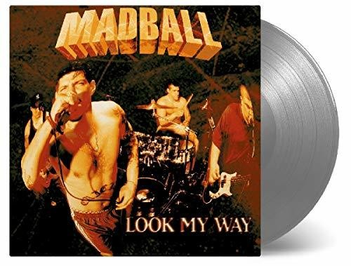 Madball - Look My Way [Import LP]