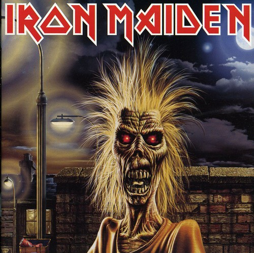 Iron Maiden - Iron Maiden [Import]