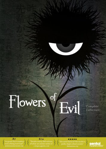 Flowers of Evil: Complete Collection