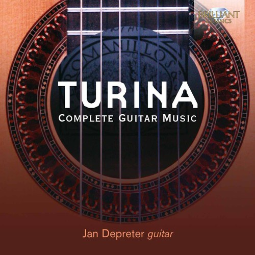 Complete Guitar Music