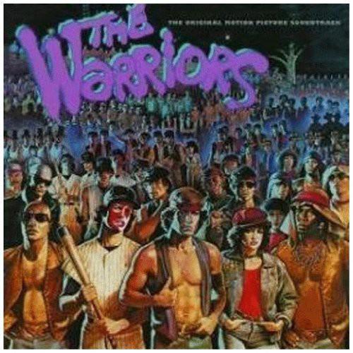 The Warriors (Original Soundtrack)