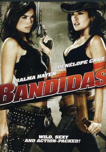 Bandidas - Bandidas / (Full Ws Dub Sub Ac3 Dol Sen)