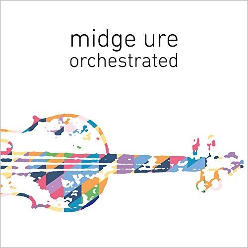 Midge Ure - Orchestrated [2LP]