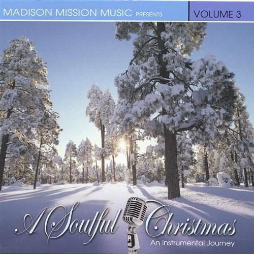Soulful Christmas-An Instrumental Journey
