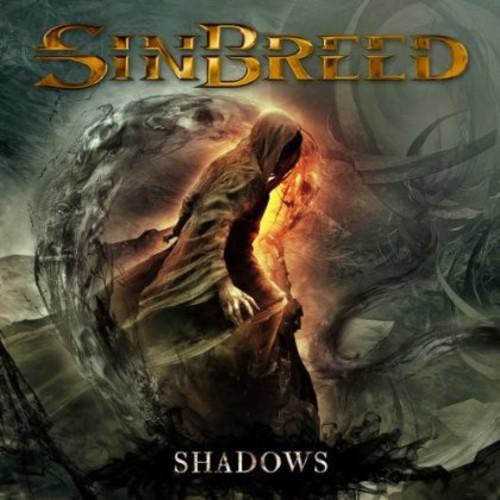 Shadows (Dark Green Vinyl)