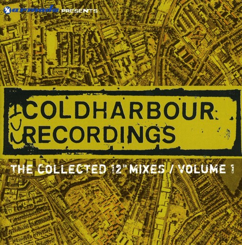 """Coldharbour: The Collected 12"""" Mixes [Import]"""