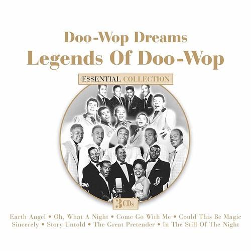 Dean Martin - Doo-wop Dreams: Legends Of Doo-wop