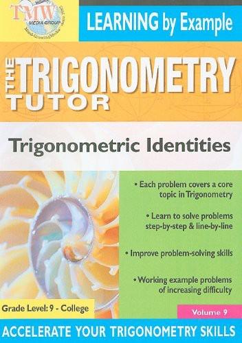 Triginometry: Trig Identities