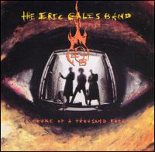 Eric Gales Band - Picture Of A Thousand Faces
