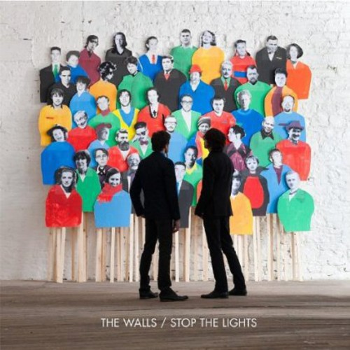 Walls - Stop The Lights