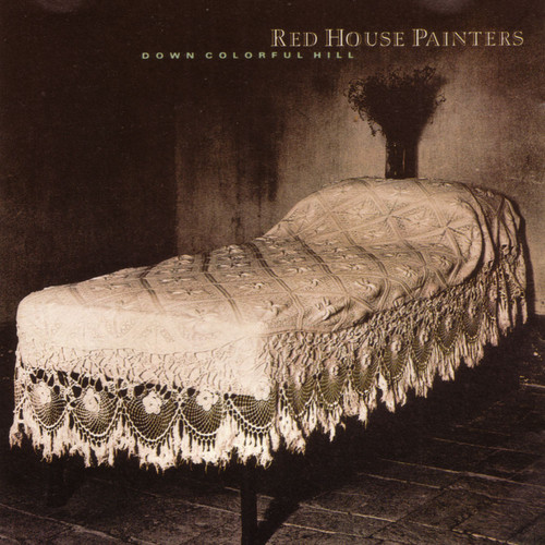 Red House Painters - Down Colorful Hill [Vinyl]