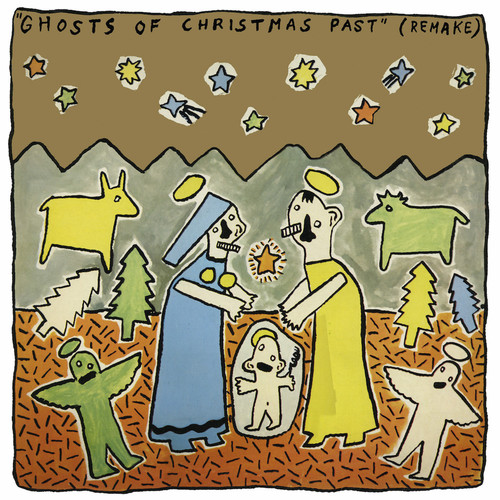 Ghosts Of Christmas Past /  Various