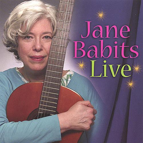 Jane Babits Live